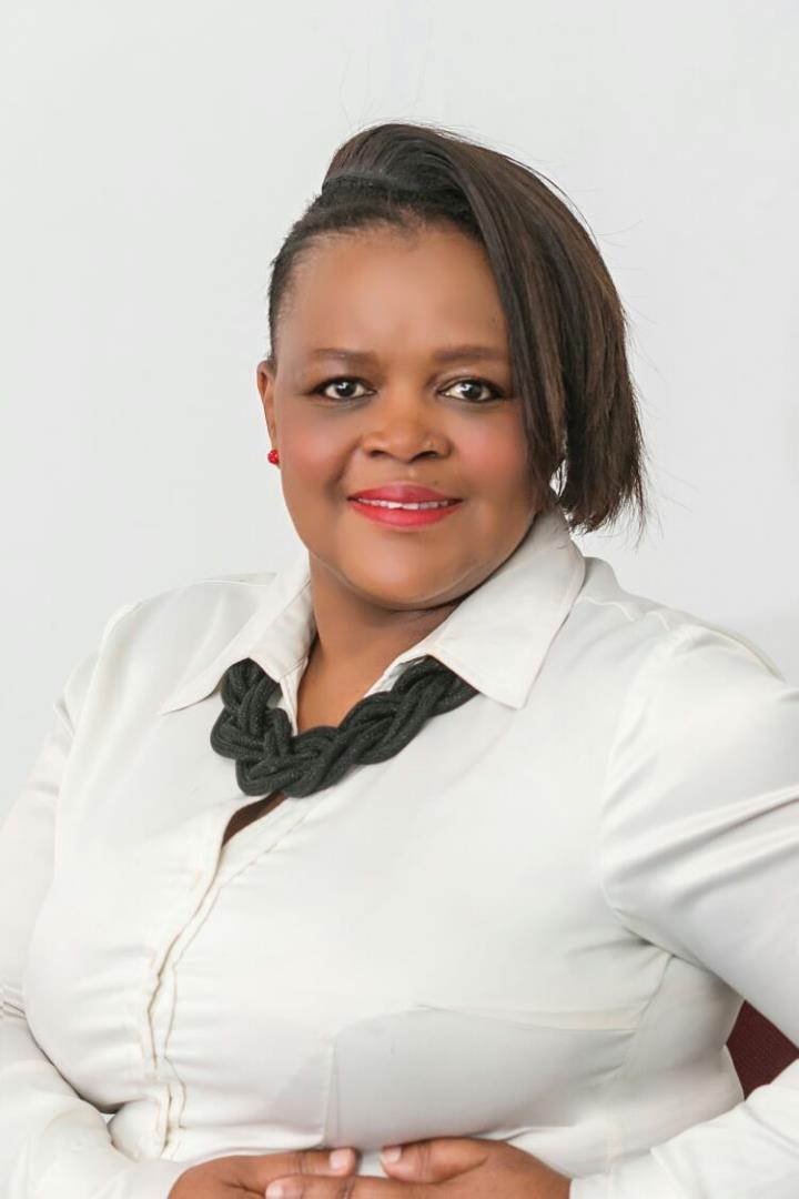Sindi Mbizana