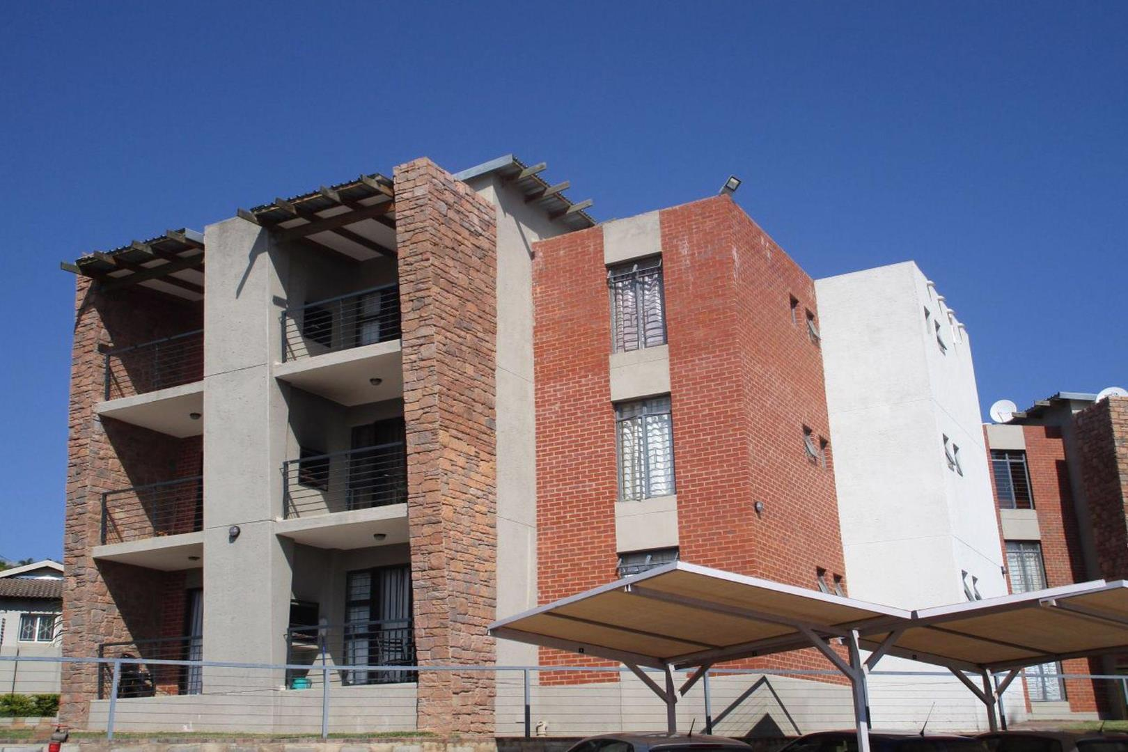 2 Bedroom Apartment Flat To Rent In Nelspruit Central
