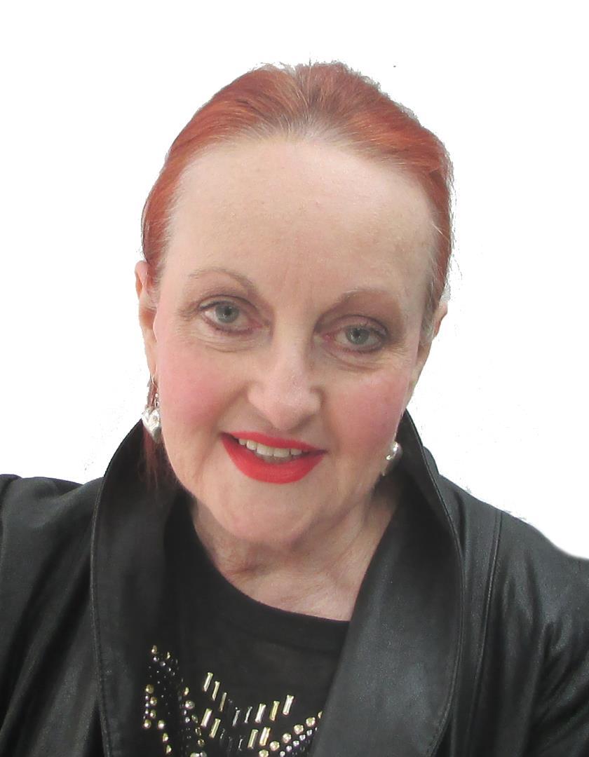Anne Marie Ohff