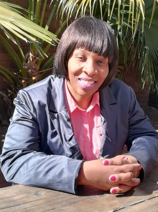 Angela Sikunyana