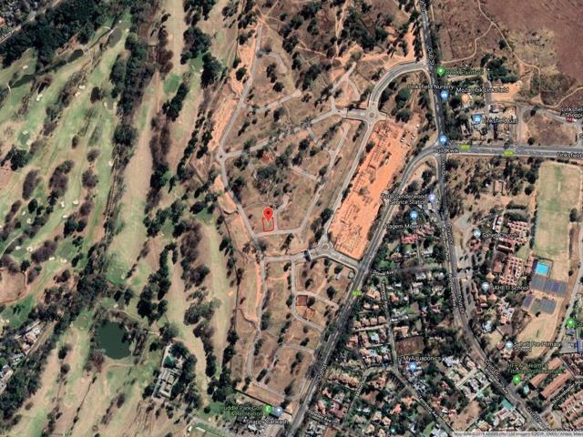 , Vacant Land / Plot - ZAR 2,950,000