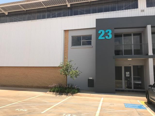 , Industrial Property - ZAR 4,898,400
