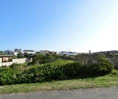 Vacant Land / Plot for sale in Struisbaai