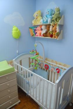 Tips On Spray Painting A Baby Cot Diy Lifestyle