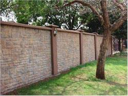Boundary Wall Designs South Africa Image Gallery HCPR