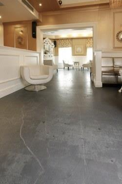 How To Paint Cement Floors