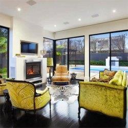 Modern African interior design - Decor, Lifestyle