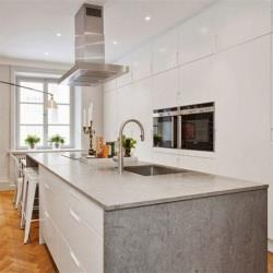 Diy Ideas To Enlarge A Small Kitchen Diy Lifestyle