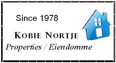 Property for sale by Kobie Nortje Properties