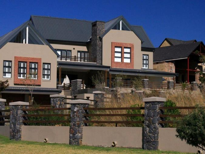 New Property Developments In Midrand : Waterfall country estate and village midrand new