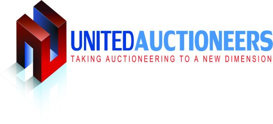 Property for sale by United Auctioneers