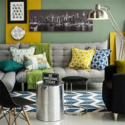 how to create a cosy living room decor lifestyle