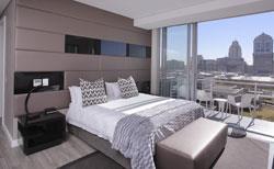 Luxury penthouses to rent in Sandhurst - Market News, News