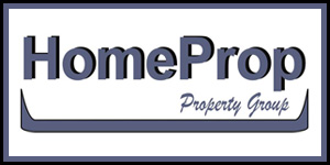 Property for sale by Homeprop Property Group