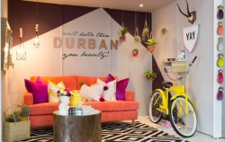 Decor And Design Lovers Will Be Able To See All The Furnishings Textiles Accessories Services That Are Setting Trends In 2015 At Decorex Durban