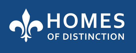 Property for sale by Homes Of Distinction