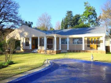 3 bedroom house for sale in Malanshof, Randburg