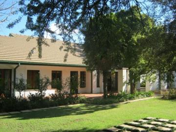 7 bedroom house for sale in Universitas, Bloemfontein