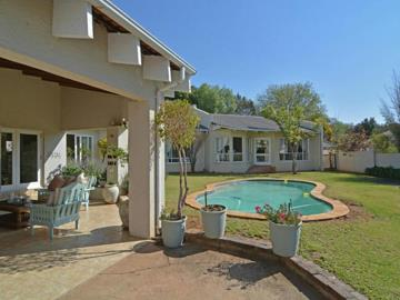 4 bedroom house for sale in Fourways Gardens, Sandton