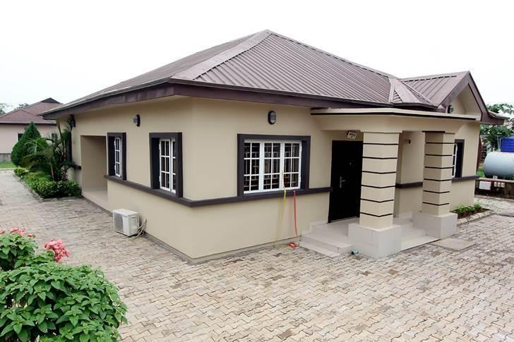 3 bedroom house for sale in lagos mainland for How many blocks can build 2 bedroom flat