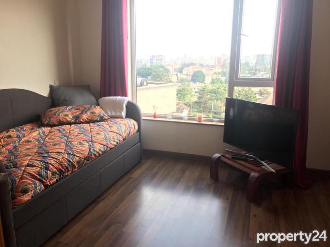 4 Bedroom Apartment / Flat to rent in Parklands